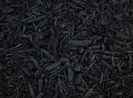 Black Mulch Miami Homestead FL