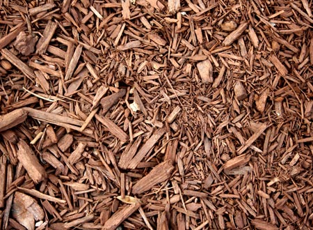 Brown Mulch Miami Homestead FL