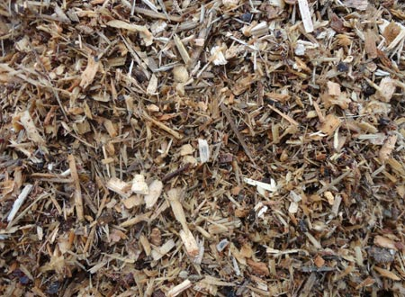 Eucalyptus Mulch Miami Homestead FL