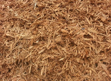 Gold Mulch Miami Homestead FL