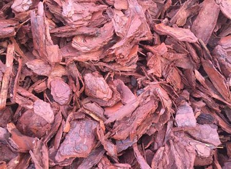 Pine Bark Mulch Miami Homestead FL